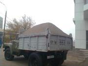 Занимаюсь доставкой стройматериалов в Ташкенте на ЗИЛе и вывозом строймусора