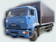 КАМАЗ — продажа автомобилей,  спецтехники в Казахстане
