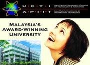 Доступное   образование   в   Малайзии!