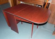 Столы кухонные,  обеденные складные