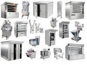 Хлебопекарное оборудование в Шымкенте