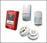 Установка и настройка  пожарно-охранной системы