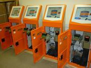 ремонт и продажа терминалов! Платежный лотерейный монитор принтер дешево