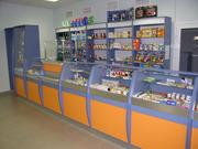 Изготовим мебель для аптеки и магазинов
