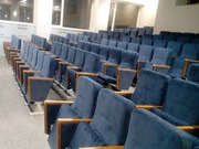 Изготовим мебель для театров.кинотеатров