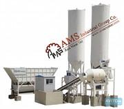 Бетонные заводы АМS