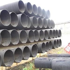 трубы металлические больших размеров