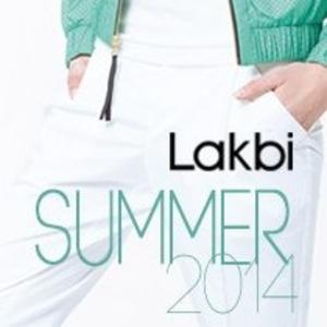 Европейская женская одежда от ТМ Lakbi
