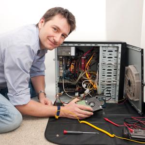 Ремонт компьютеров,  ИТ-Аутсорсинг Шымкент