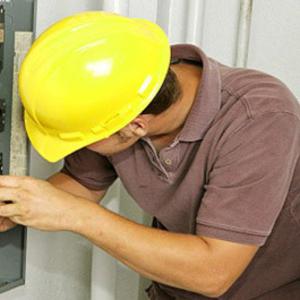 Электрик в Шымкенте все виды эл. раб,