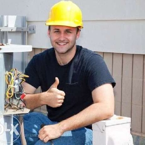 электрик  Шымкент дипломированный электрик