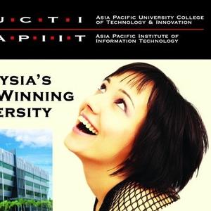 Высшее образование в Малайзии!!!