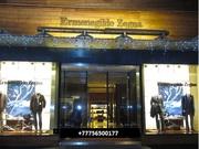 Fashion  Retail-Boutigue Zegna
