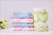 Астана алматы Махровые полотенца 35х 75, 90г, цена:160тг из Урумчи ,