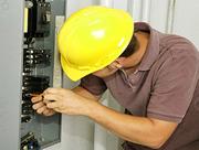 Электрик в Шымкенте все виды электромонy