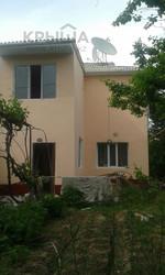 Обменяю двухэтажный кирпичный коттедж в Шымкенте на квартиру в Астане